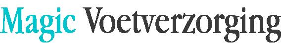Magic Voetverzorging logo